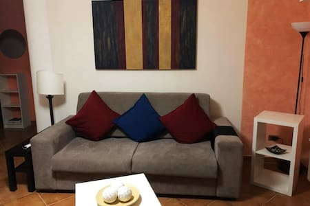 A Casa Di Tina