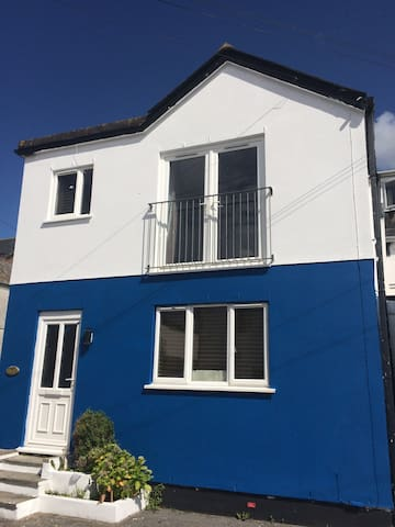 7 Sunset Apartments - Newquay - Hus