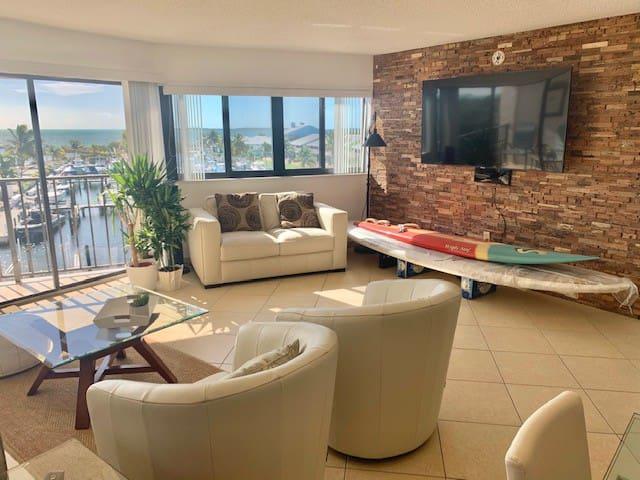 Key Largo Condo with Magnificent Views