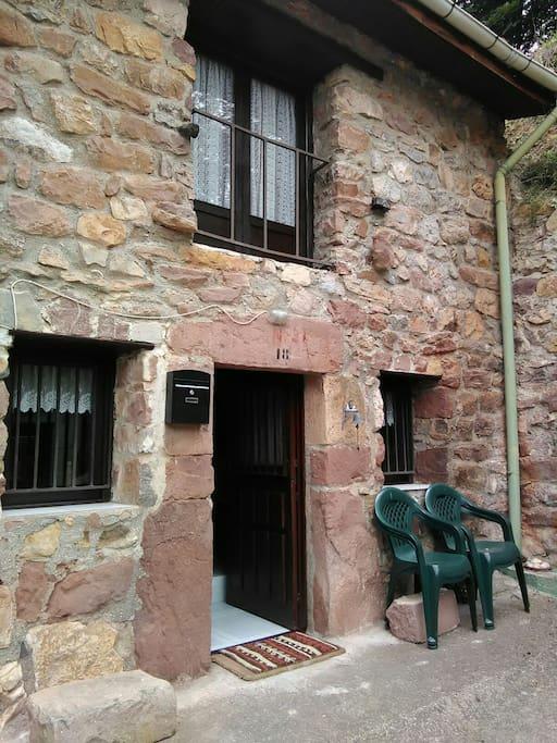 Casa rustica en singular enclave casas en alquiler en - Casa rustica cantabria ...