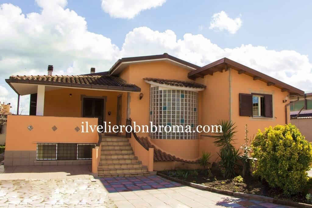 Villa - House