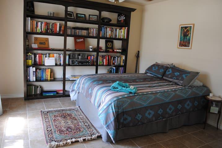 Pancho's Villa - Galveston - Talo