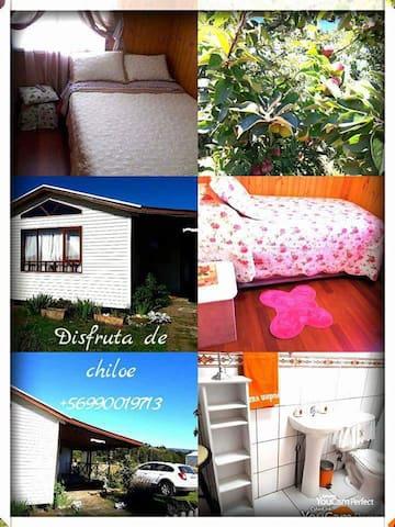 cabañas chiloe - Castro - Cabin