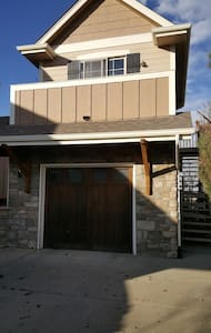 Carriage House w/Garage near Boulder/Denver - Frederick