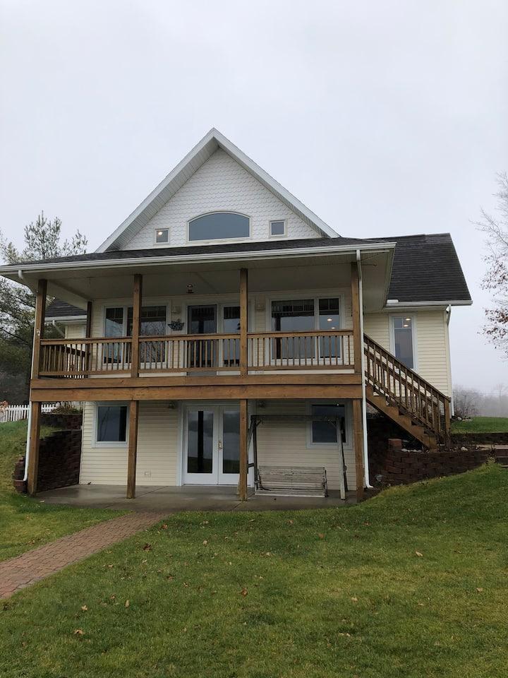 Windover Lake Cottage