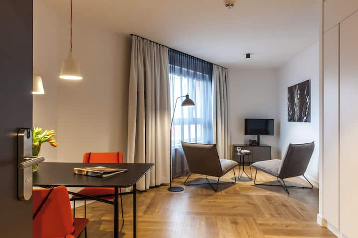 Serviced Apartment- Apartment in Vienna