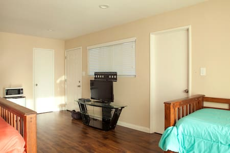 Large Family Suite near Disneyland - Casa