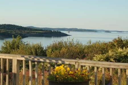 Cobscook View - Lubec - House