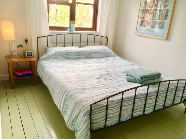 Comfortable double room in Chorlton