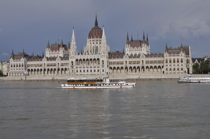Budapest by Bike - Máriahalom - Ev