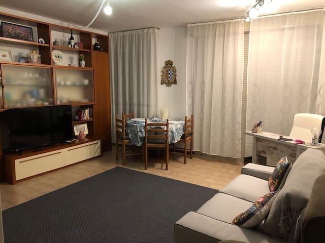 Certaldo Apartment- in the heart of Tuscany