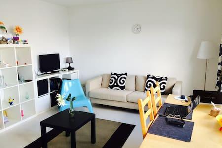 Apartment in Herzogenaurach - Herzogenaurach - Byt