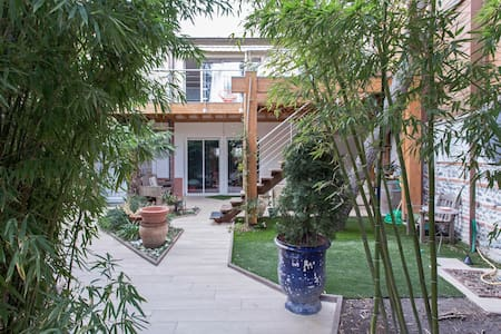 The top 20 townhouses for rent in toulouse airbnb - Restaurant jardin des plantes toulouse ...