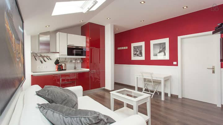 BOUTIQUE APARTMENTS LISBOA - One Bedroom Apartment