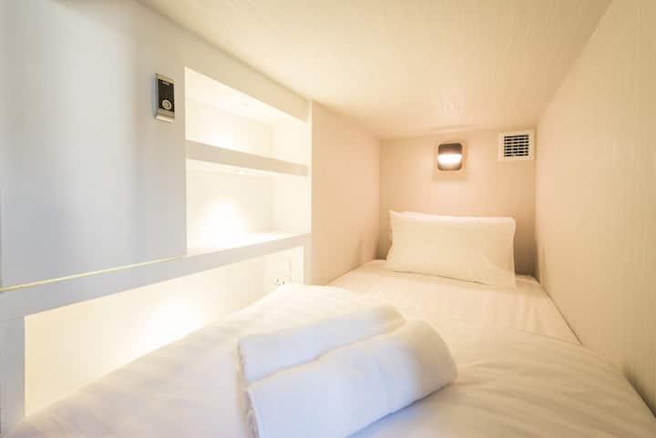 LAF Hotel Aree, Capsule for 1 Near BTS Ari