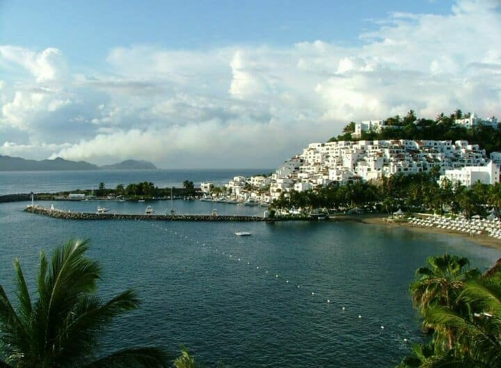 Penthouse Puerto Las Hadas Manzanillo/Colima