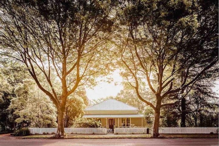 Five Acre Farm - Te Kiripi Cottage