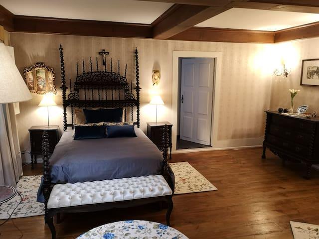 Quinta da Arcela Suite