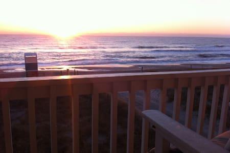 Boardwalk Condo Unit 203 - Carolina Beach