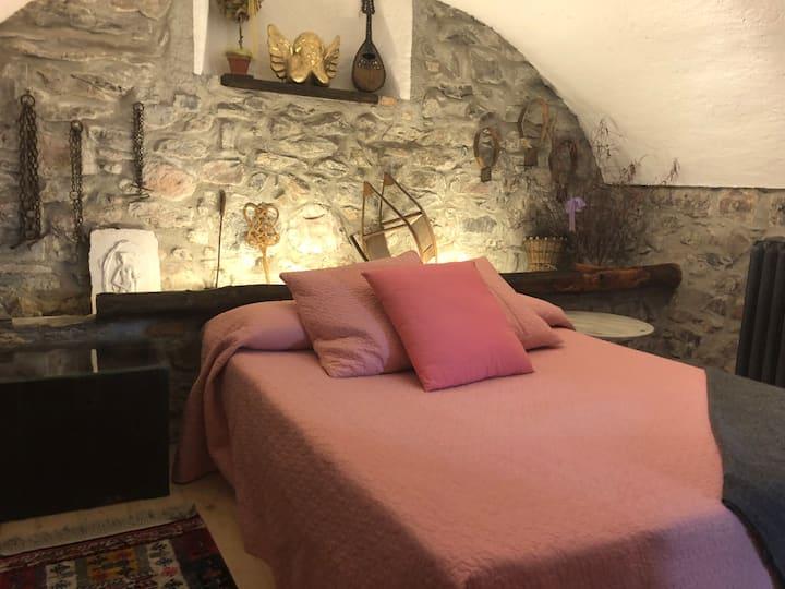MM VACANZE : Nice apartment Romantic