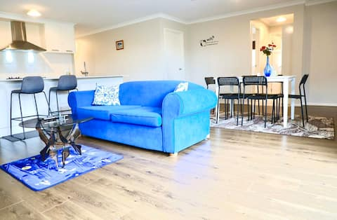 Brand New House in East Melbourne  for rent