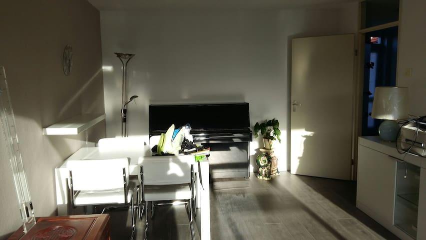 appartement te huur dichtbij strand - Castricum - Apartment