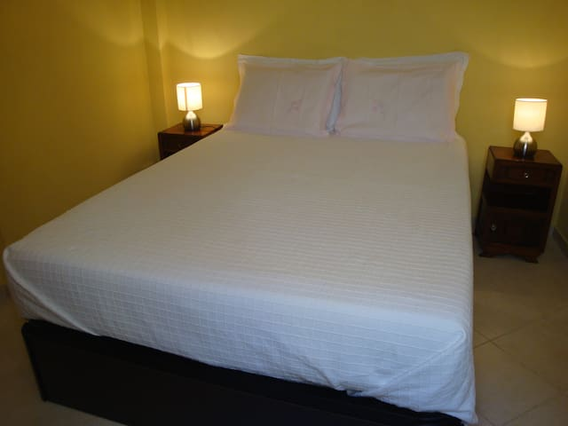 1 bed apartment city center Olhão - Olhão - Pis