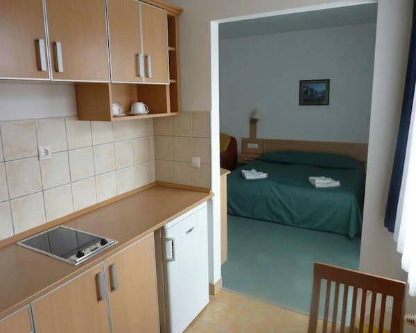 Apartman lakás