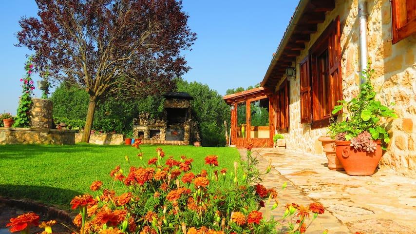 Casa Rural El Covanchon