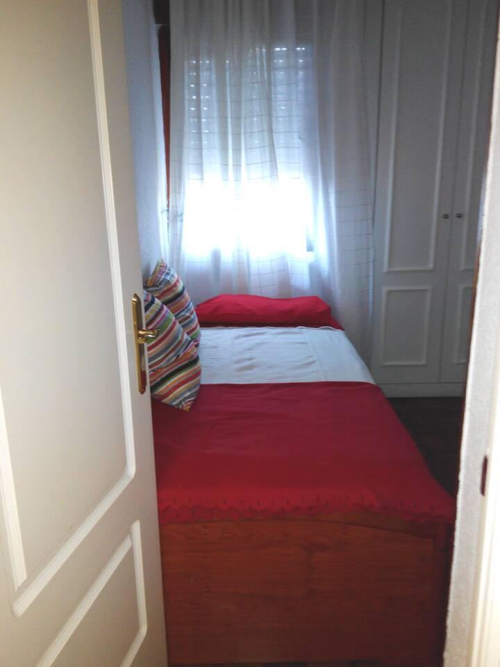 Alquiler habitación Sanchinarro - HM Hospital