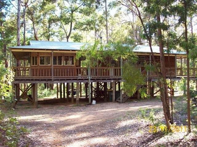 Karri Nature Retreat