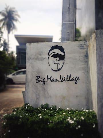 BigMan Village 4