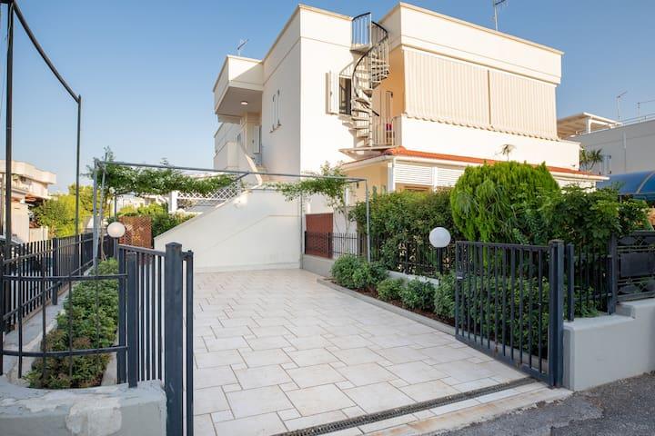 Appartamento Levante 1° Piano - MyHo Casa