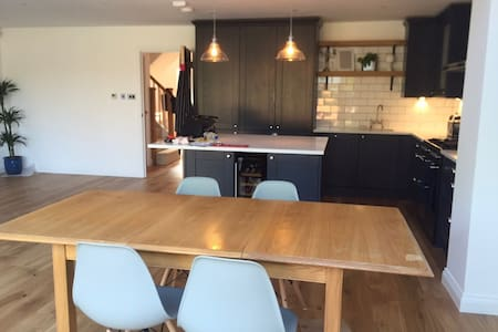 Homely room in a modern new build - Ombersley - 独立屋