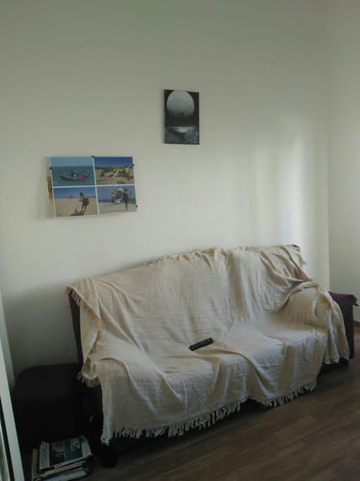 Habitacion privada h user zur miete in tarifa for Habitacion tarifa