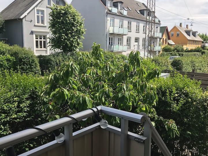 Gorgeous surroundings in Frederiksberg -Copenhagen