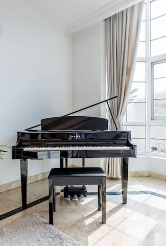 Luxury Suite in The heart of Jumeirah III