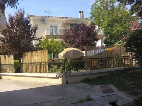 Beautiful Maisonette in Perea city.