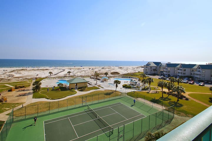 Beautiful 3BR Condo on the Gulf - Gulf Shores - Apartment