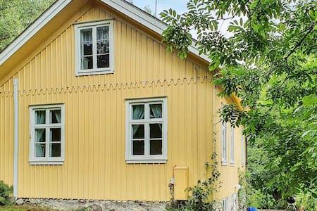 6 person holiday home in ASKERÖARNA