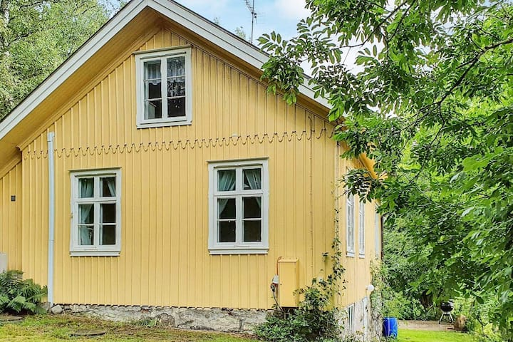 6 person holiday home in ASKERÖARNA