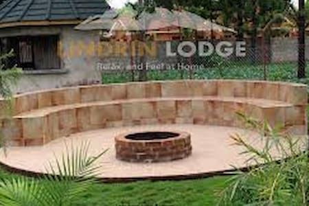LINDRIN LODGE