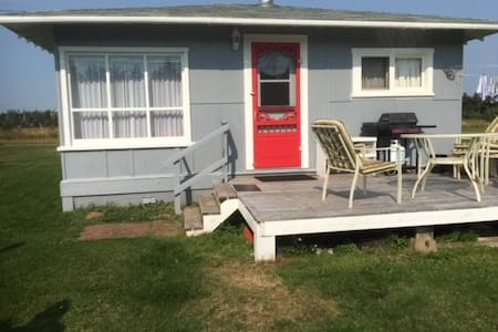 The Cove Cottages 1BR