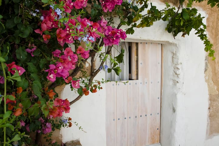 BEAUTIFUL HOUSE IN MOJACAR OLD TOWN - Mojácar - Huis