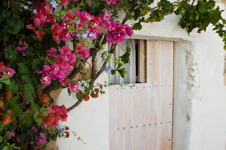 BEAUTIFUL HOUSE IN MOJACAR OLD TOWN - Mojácar - บ้าน