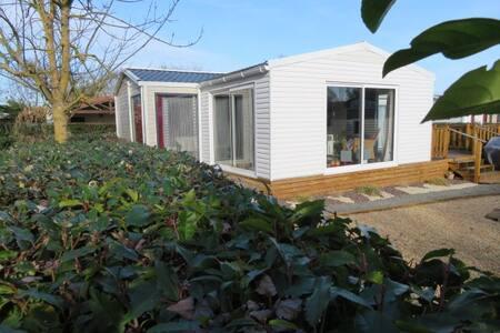 Location Mobil home 4 places St Cyr en Talmondais