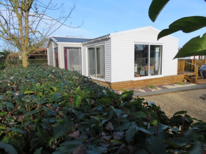 Location Mobil home 4 places St Cyr en Talmondais