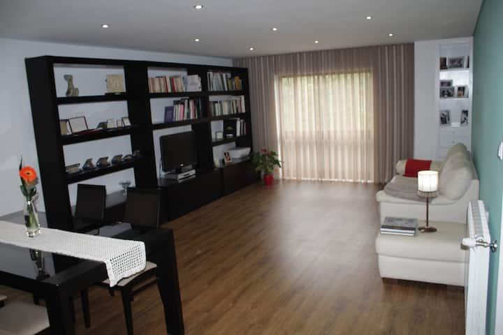 Apartamento em Espinho - Centro