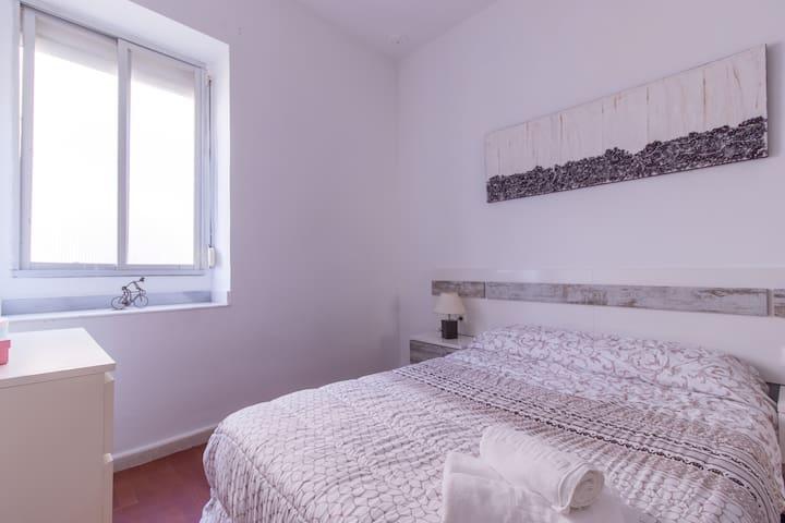 Apartamento Trinidad IV