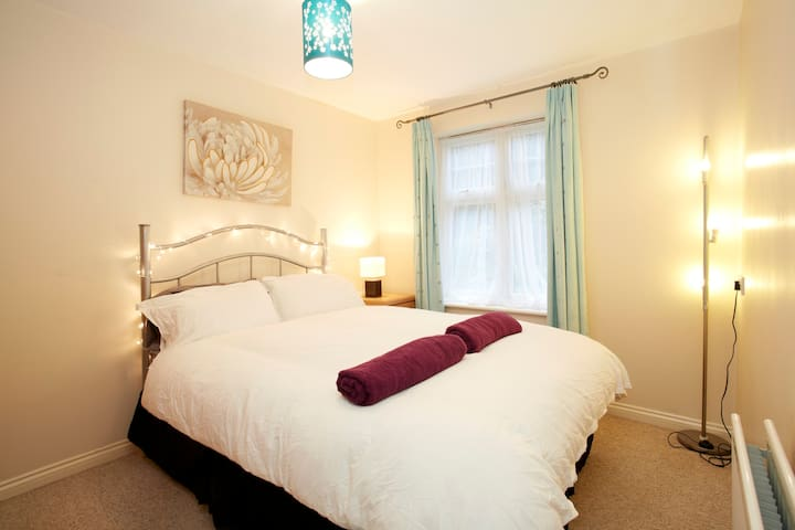 Modern Apartment - Leeds - FREE parking WIFI - Leeds - Apartament